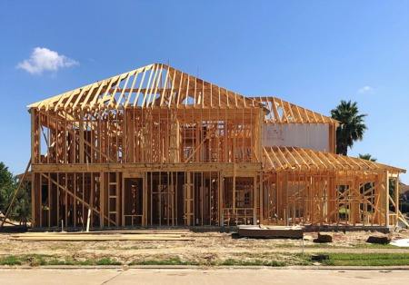 Builder Confidence Remains High In New Home Market