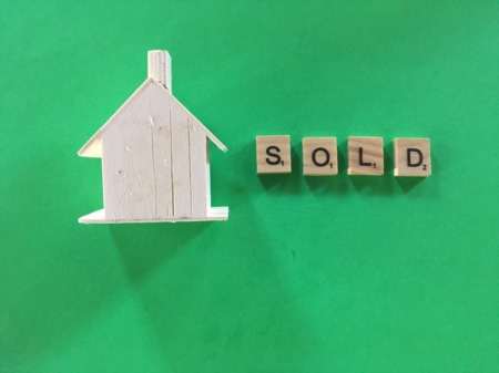 Annual Home Sales Hit 14-Year High In 2020