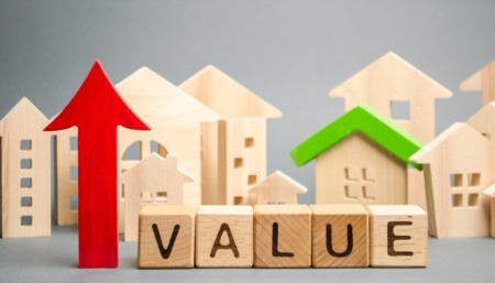 Latest Price Data Shows Values On The Rise