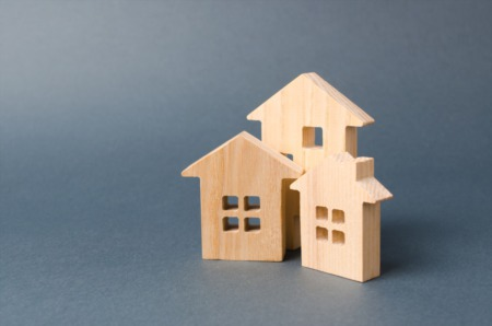 Mortgage Demand Up 16% From Last Year