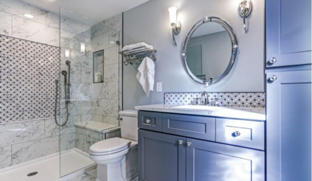 Budget-Friendly Bathroom Upgrades