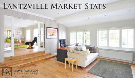 Lantzville Vancouver Island Real Estate Market Stats December 2020