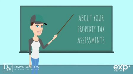 BC Property Tax Assessments