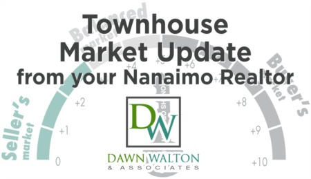 July 2020 Townhouse Strata Update from your Nanaimo Realtors