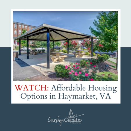 WATCH: Affordable Living in Haymarket, VA