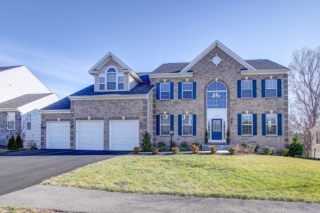 New Aldie, VA Home for Sale: 24000 Mill Wheel Place