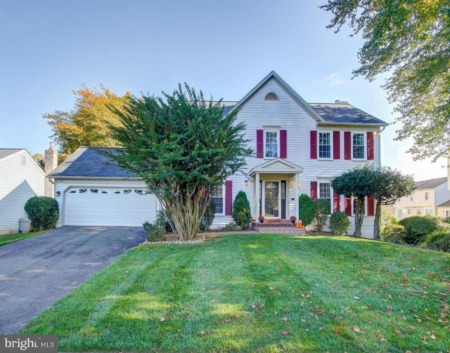 What we love about 10952 Adare Dr - Home for sale in Fairfax, VA