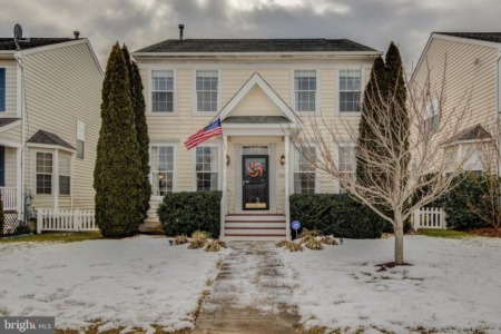 42616 Anabell Lane - Light & Bright New Listing in Chantilly, VA