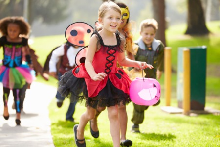 Fun Places to Trick Or Treat In Loudoun County
