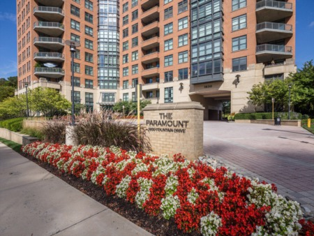 1830 Fountain Dr #1008, Paramount Building Near Reston Town Center