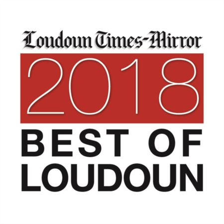 2018 Best of Loudoun | The Spear Realty Group Voted #1 as Best Residential Realtor