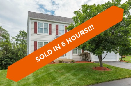 21531 Plymouth Pl   Picture Perfect in Ashburn