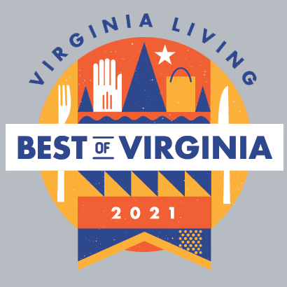 Best of Virginia 2021 | Vote The Spear Realty Group for the Best Real Estate Firm