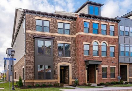 22299 Cornerstone Crossing Terrace • Luxury Ashburn Rental