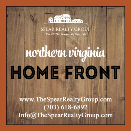 Home Front: Northern Virginia Market Report April 2020