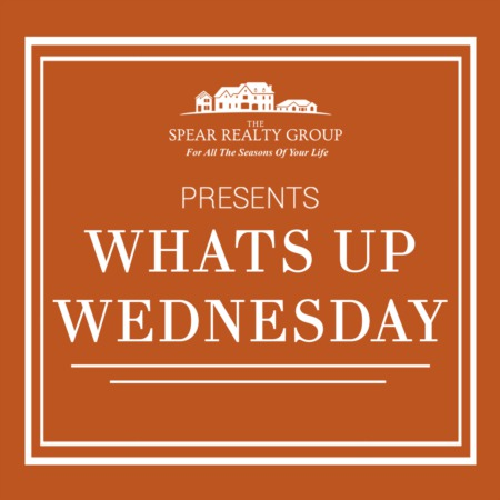 What's Up Wednesday- August 12, 2020