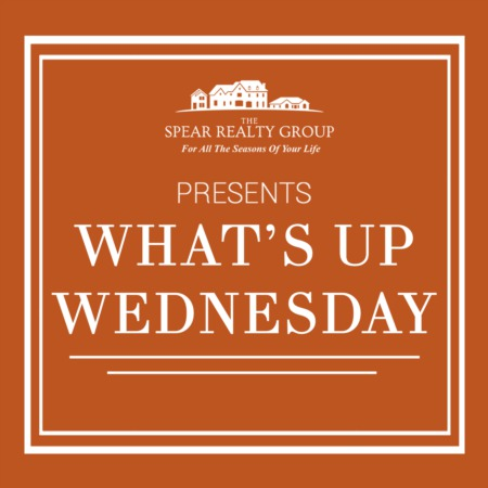 What's Up Wednesday- September 30, 2020