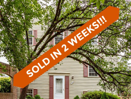 1022 Salisbury Ct- Sterling Townhouse Delight