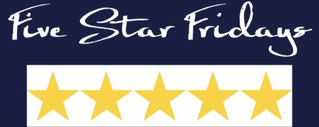 Five Star Friday: Fun Events