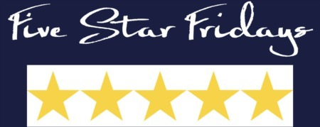 Five Star Fridays:  Favorite Family Restaurants in Westchester