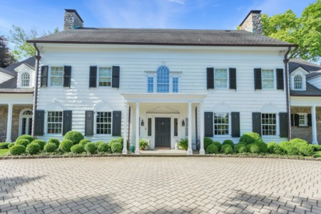 360° Tour of Beautiful Westchester Luxury Property-- 629 Ely Avenue Pelham Manor, NY