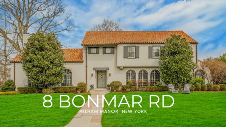 Just Listed 8 Bonmar Road