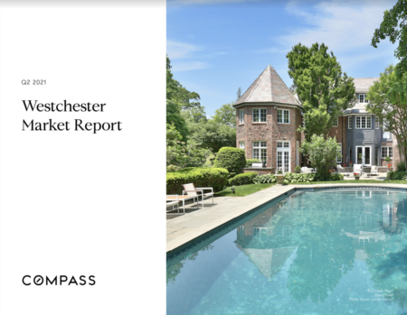 Q2 Market Report for Westchester County