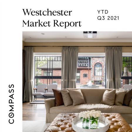 Westchester Quarterly Market Report Q3 2021