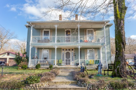 Is Buying a Historic Home Right for You?