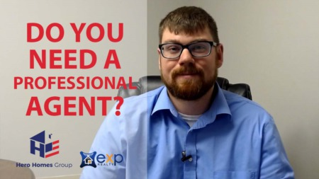 Why Hire a Professional Agent?