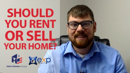 Renting vs. Selling