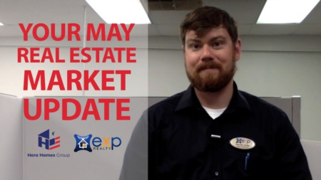 Our Latest Housing Market Update