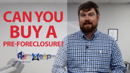 Q: How Do Pre-Foreclosures Work?