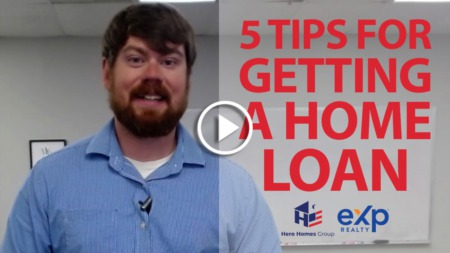 Top 5 Things to Remember When Getting a Home Loan