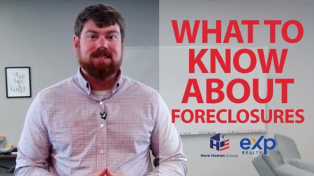 What You Need to Know About Foreclosures