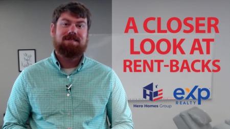 How Do Rent-Backs Work?