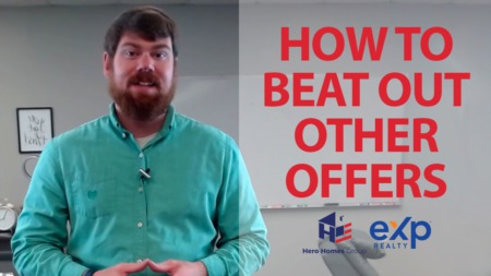 How to Deal With Multiple Offers
