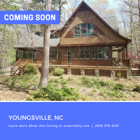 *COMING SOON* Former Parade of Homes Entry! Custom 2 story home w/ basement