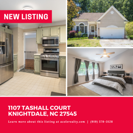 *NEW LISTING* Don't miss out on this fabulous opportunity in Planters Walk!