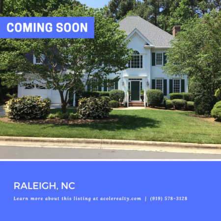 *COMING SOON* Prime Location! This beautiful open concept 4 bedroom home sits on almost half an acre.