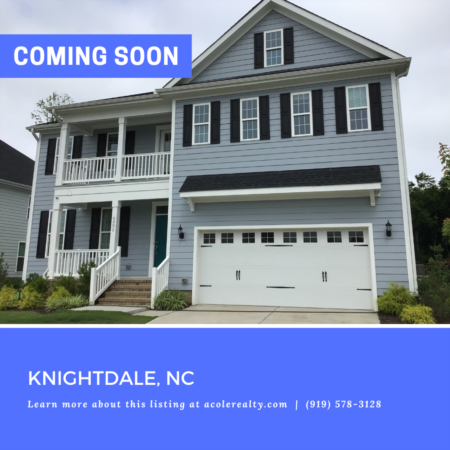 *COMING SOON* Immaculate 'like new' home on .44 acres, located within Princeton Manor.