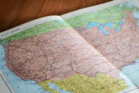 Comparing National Real Estate News With Triangle Trends