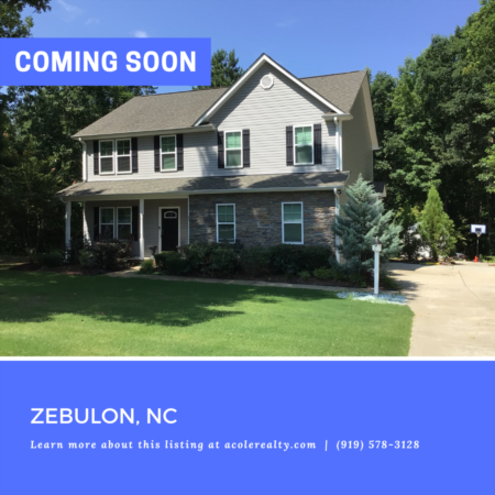 *COMING SOON* Entertainer's Dream! Don't miss this charming home.