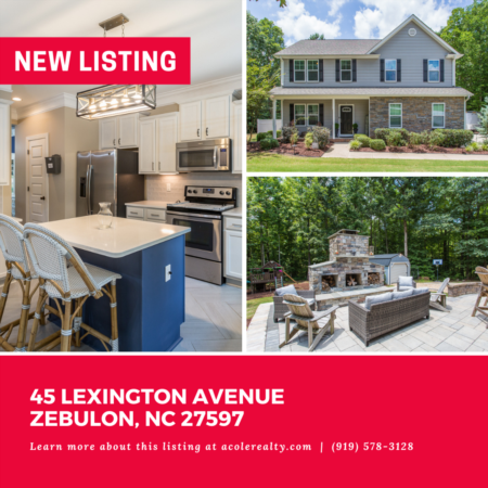 *NEW LISTING* Entertainer's Dream! This charming home features an amazing outdoor stone patio with stone fireplace, screened porch, and large private lot just over 1 acre.