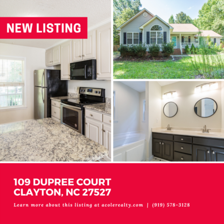*NEW LISTING* Highly sought-after Ranch home on a private cul-de-sac lot.
