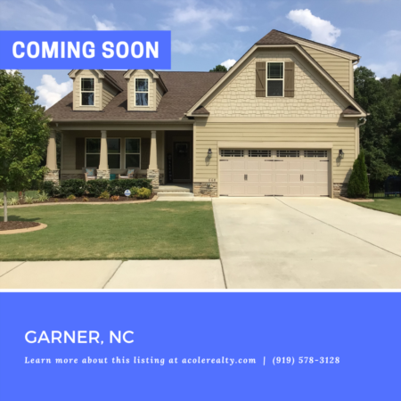 *COMING SOON* Immaculate 'like new' home in Adams Point.
