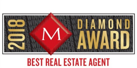 A Cole Realty - GOLD WINNER for 2018 Midtown Best Real Estate Agent