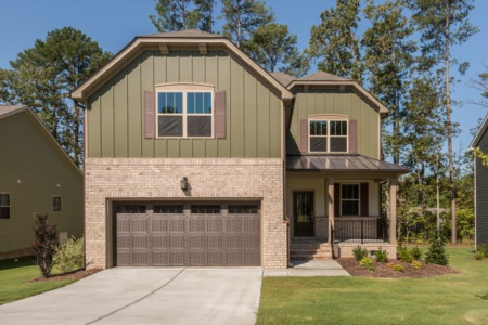 Open House this Saturday and Sunday from 2:00 to 4:00 pm on New Build!