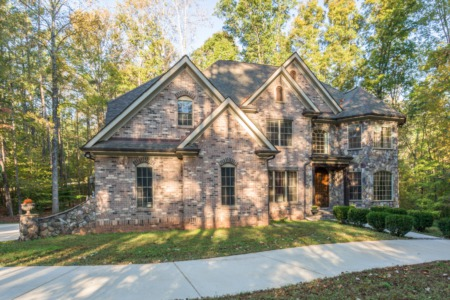 Price Reduction on Gorgeous Home in Raleigh!