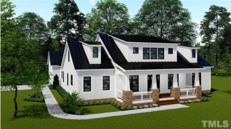 New Listing!  Presale Opportunity in Selma!